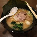 らーめんGOEN - 味噌ラーメン