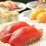 回転寿司 魚浜 - ◆日替わりサービス◆