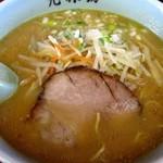 光林坊 - 料理写真:みそ700円