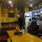 東京やきとり酒場 -