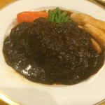 レストラン 三味 - ビーフシチュー 3,300円