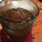 三虎 - 請福の泡盛梅酒