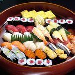 みなと寿司 - 盛り込み (2~3人前)