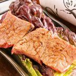 みなと寿司 - 和牛串焼き
