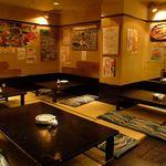 みなと寿司 - 座敷28名様×1
