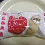 イルローザ - 料理写真:マンマローザ いちご