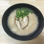 博多一発 - 料理写真:らーめん〜(*^◯^*)❤️