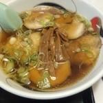 47114365 - チャーシュー麺【料理】