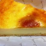 アトリエ・ド・フロマージュ - ベイクドチーズケーキ