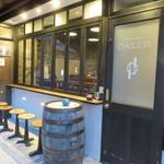 47118731 - バル寄りの今どきの人気スペイン料理店1