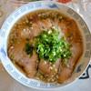 萬利 - 料理写真:叉焼麺