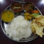 HOT CHILLY - ネパールセット