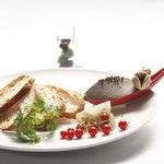 ヘブン - 比内地鶏のレバーパテ