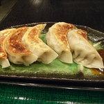 中国料理 萬里 - 餃子