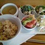 Ho Fame - お惣菜ランチ