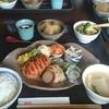 秋岡屋 - 料理写真: