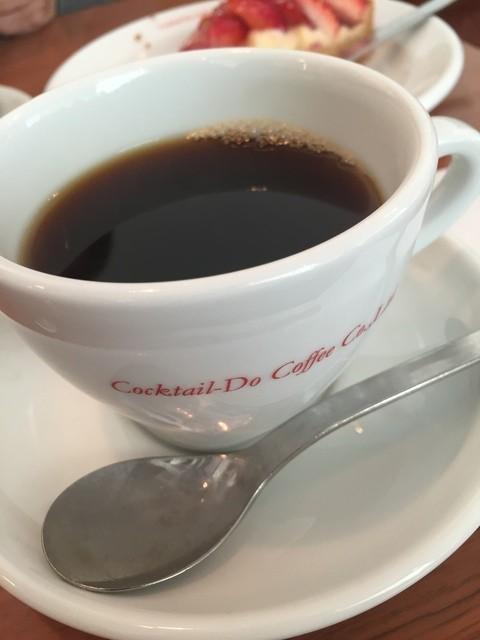 コクテル堂 国分寺店 - 本日のドリップコーヒー