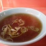 47122603 - 絶品のスープ