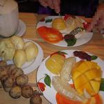 Fruit Court - 各種フルーツ