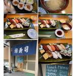 緑寿司 - 料理写真: