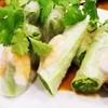 フォーNANA - 料理写真:アボカド生春巻き