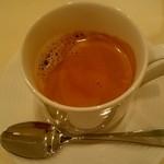 ル・ヴァン ドゥ - コーヒー