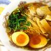 越後川口サービスエリア(下り線)レストラン - 料理写真: