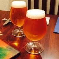 アンティカ トラットリア ドゥエ ヴェッキ - エビス生ビール