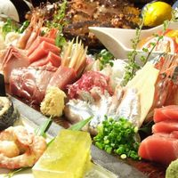 SUSHI-DINING 魚浜 - 仕入れ・鮮度へのこだわり