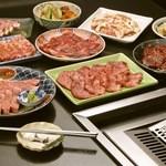 本格焼肉 寿香苑 あまつぼ - 宴会もおまかせください!絶対に満足します。