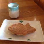 Shinya - アツアツの鯛焼き