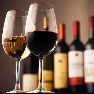 直輸入の本格酒が多彩に愉しめる!クラフトビール&ワイン