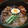 ふ和たま - 料理写真:オリジナル冷麺 750円