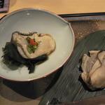 鮨処 北の華 - 牡蠣