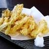 えびす - 料理写真:揚げたての本格天ぷらはオーダーバイキング
