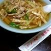 中華料理 とき - 料理写真:『セロリー麺』¥870-