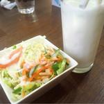 大阪ハラールレストラン - Cセット