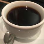 ダニーハ - ブレンドコーヒー350円