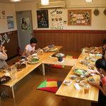 ゾンドンボッサム豚足 - 料理教室