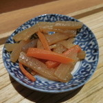 湘南 海まる - 小鉢