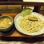 つけ麺紫匠乃  - つけ麺
