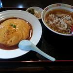 寿飯店 -