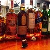 cucina KAMEYAMA - ドリンク写真:ウイスキーの種類も増やしていこうと思ってます