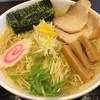 麺や新平 - 料理写真:塩らーめん(730円)