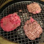 お肉の専門店スギモトプロデュース 焼肉 燦家 -