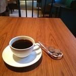 47156911 - マリアージュコーヒー、コインチョコレート