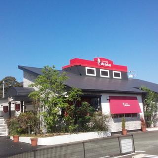 ちょっと隠れ家的なレストラン