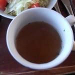 グーテ - コンソメスープ