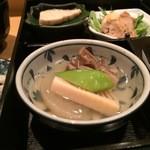 楷菜味 わたなべ -
