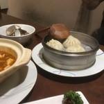 中華食堂 好味園 -